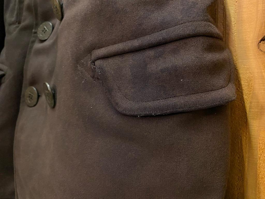 11月4日(水)マグネッツ大阪店Vintage入荷日!! #1 U.S.Navy編!! 13starButton P-Coat, WatchCap,N-2 Deck,N-1 Deck!!_c0078587_13131510.jpg
