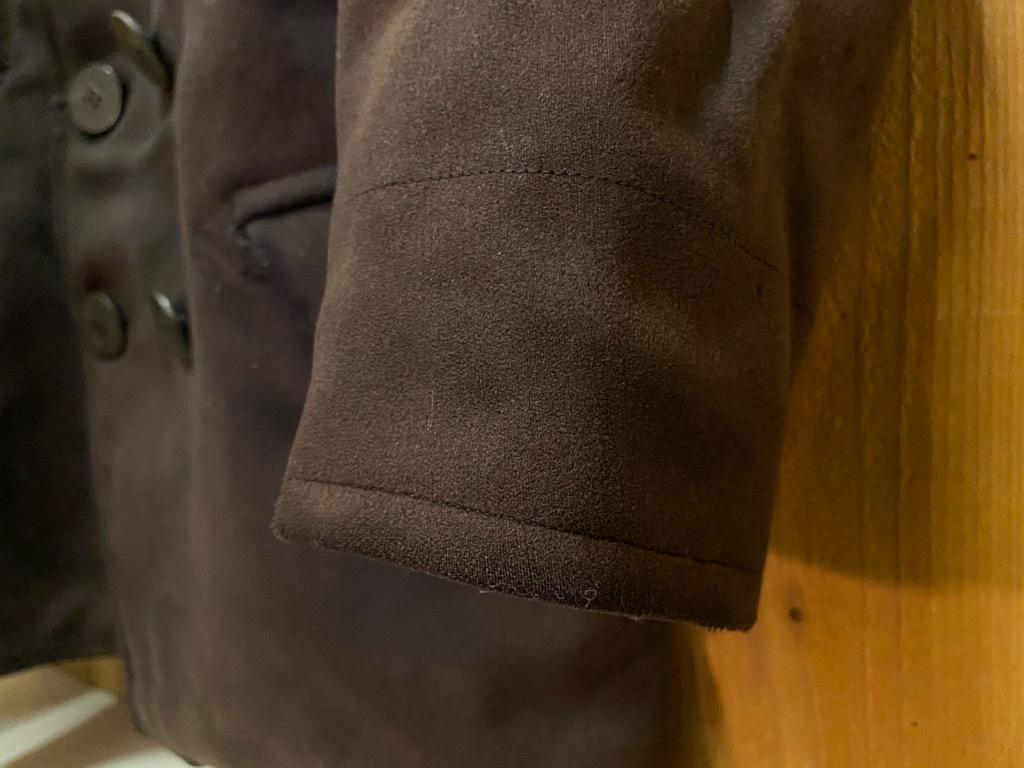 11月4日(水)マグネッツ大阪店Vintage入荷日!! #1 U.S.Navy編!! 13starButton P-Coat, WatchCap,N-2 Deck,N-1 Deck!!_c0078587_13131899.jpg