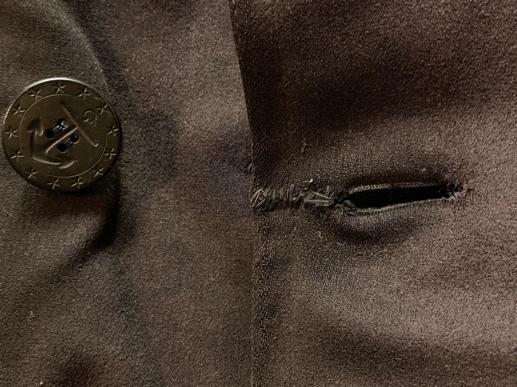 11月4日(水)マグネッツ大阪店Vintage入荷日!! #1 U.S.Navy編!! 13starButton P-Coat, WatchCap,N-2 Deck,N-1 Deck!!_c0078587_13131998.jpg