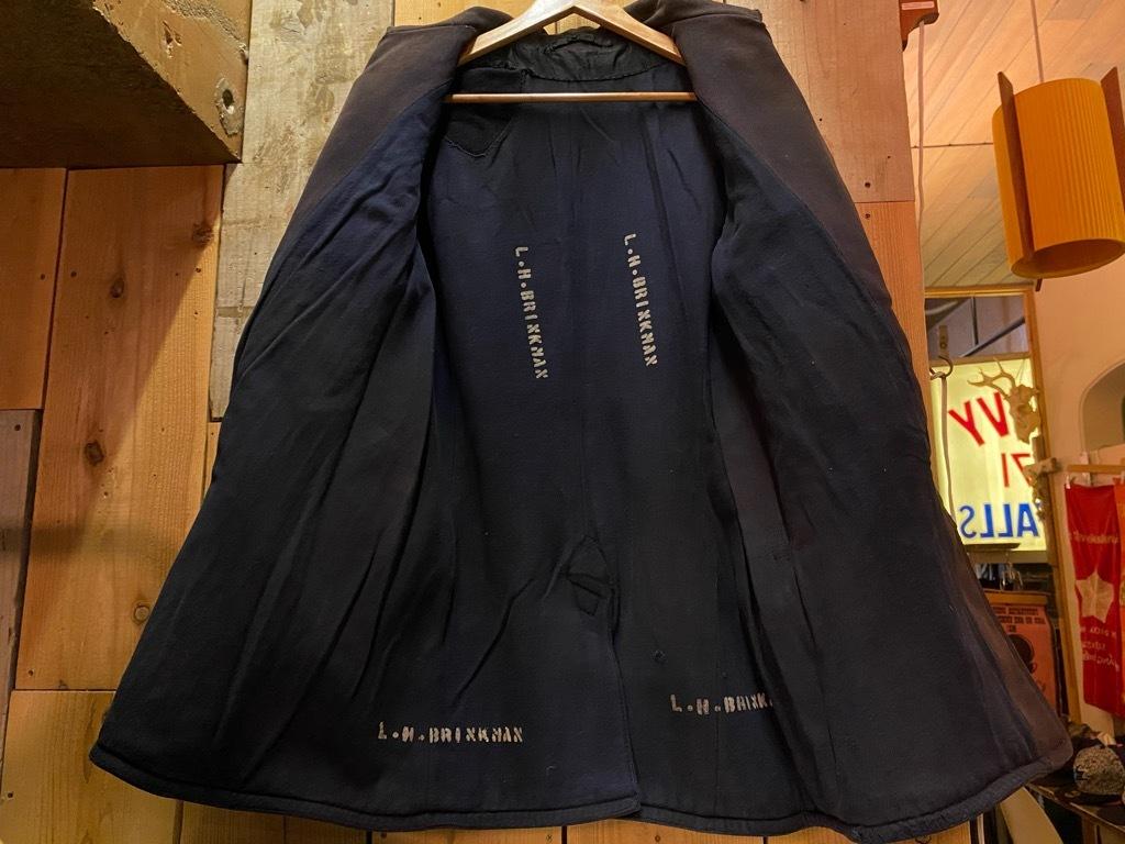 11月4日(水)マグネッツ大阪店Vintage入荷日!! #1 U.S.Navy編!! 13starButton P-Coat, WatchCap,N-2 Deck,N-1 Deck!!_c0078587_13132362.jpg