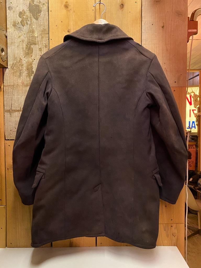 11月4日(水)マグネッツ大阪店Vintage入荷日!! #1 U.S.Navy編!! 13starButton P-Coat, WatchCap,N-2 Deck,N-1 Deck!!_c0078587_13142176.jpg