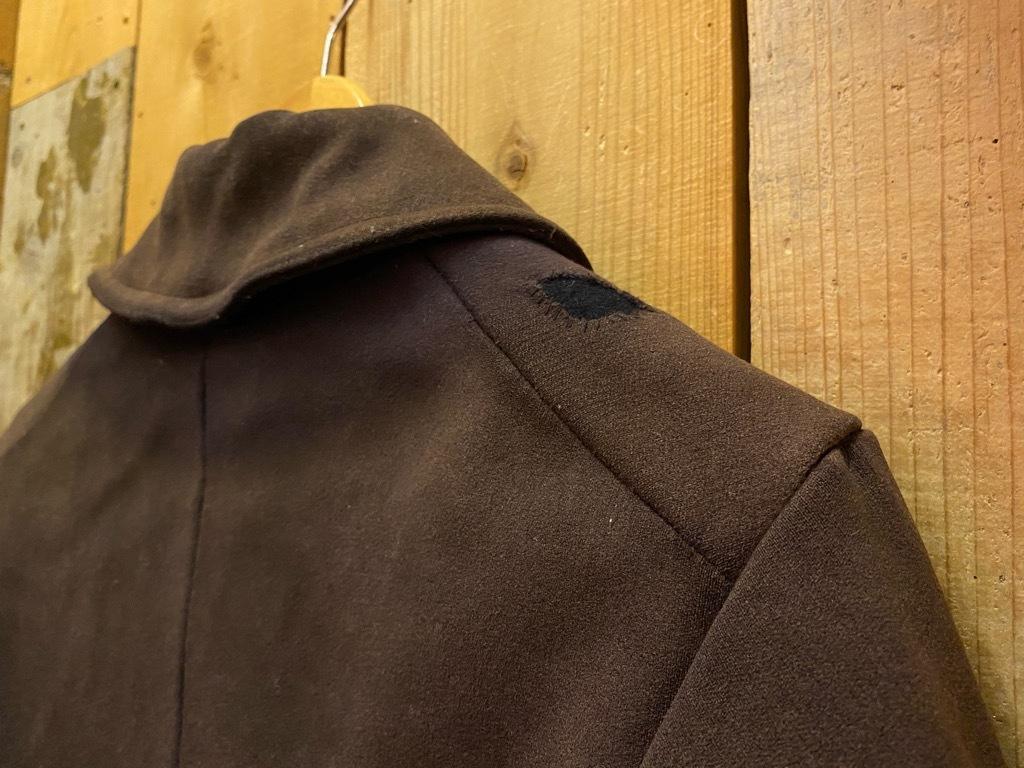 11月4日(水)マグネッツ大阪店Vintage入荷日!! #1 U.S.Navy編!! 13starButton P-Coat, WatchCap,N-2 Deck,N-1 Deck!!_c0078587_13142865.jpg