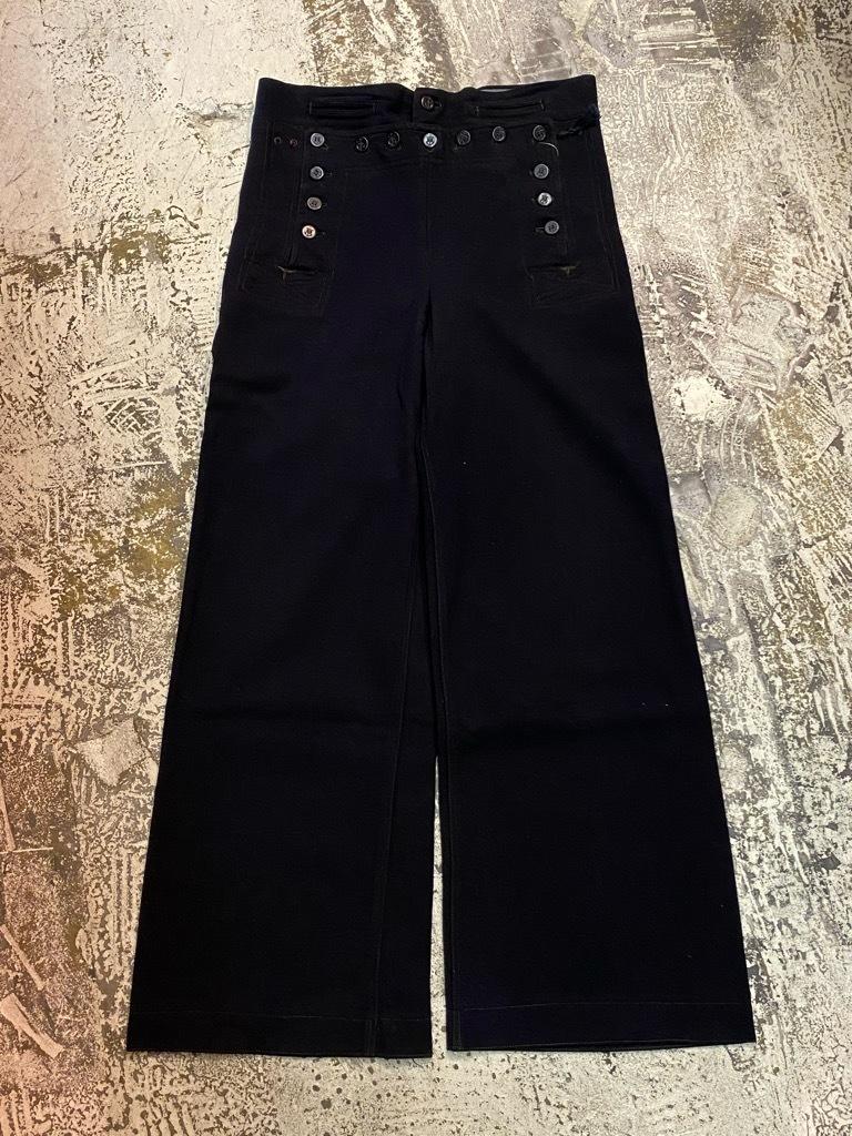 11月4日(水)マグネッツ大阪店Vintage入荷日!! #1 U.S.Navy編!! 13starButton P-Coat, WatchCap,N-2 Deck,N-1 Deck!!_c0078587_18005210.jpg