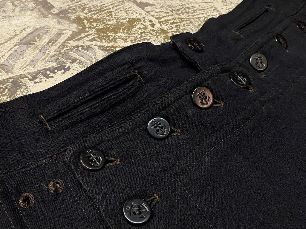 11月4日(水)マグネッツ大阪店Vintage入荷日!! #1 U.S.Navy編!! 13starButton P-Coat, WatchCap,N-2 Deck,N-1 Deck!!_c0078587_18005708.jpg