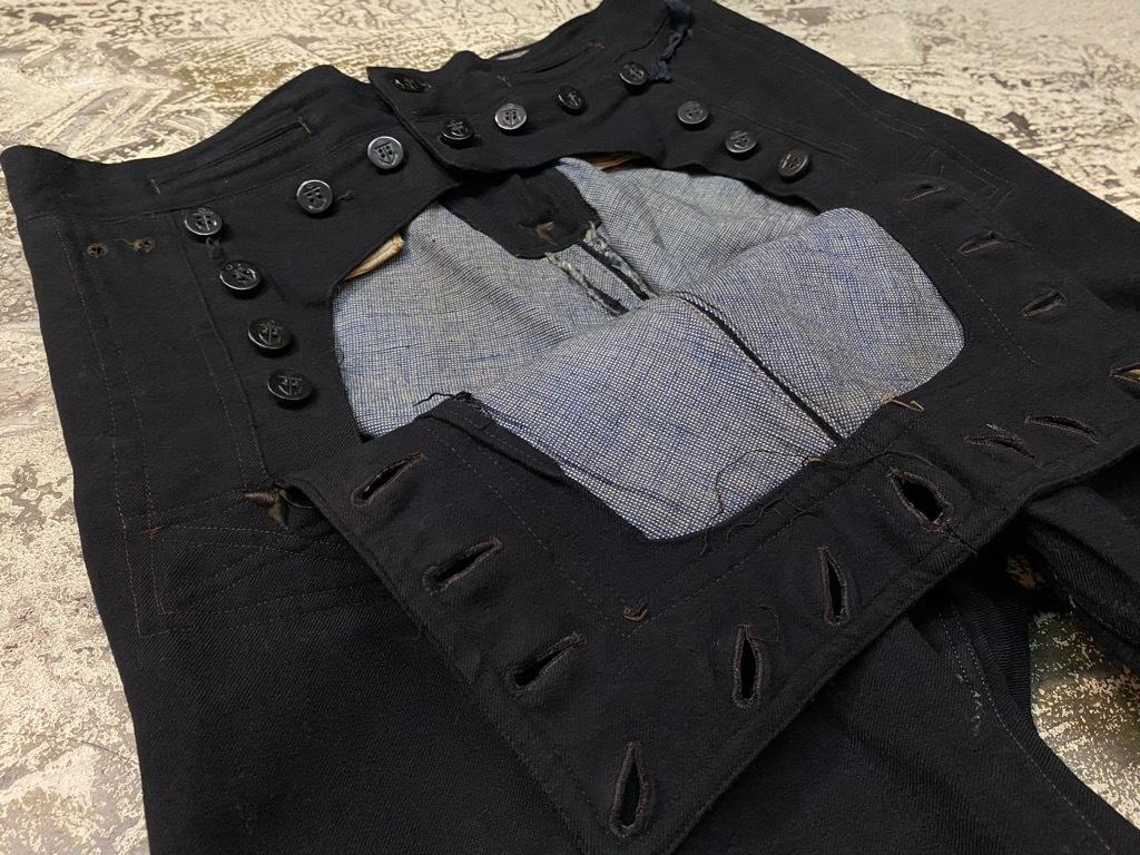 11月4日(水)マグネッツ大阪店Vintage入荷日!! #1 U.S.Navy編!! 13starButton P-Coat, WatchCap,N-2 Deck,N-1 Deck!!_c0078587_18010273.jpg