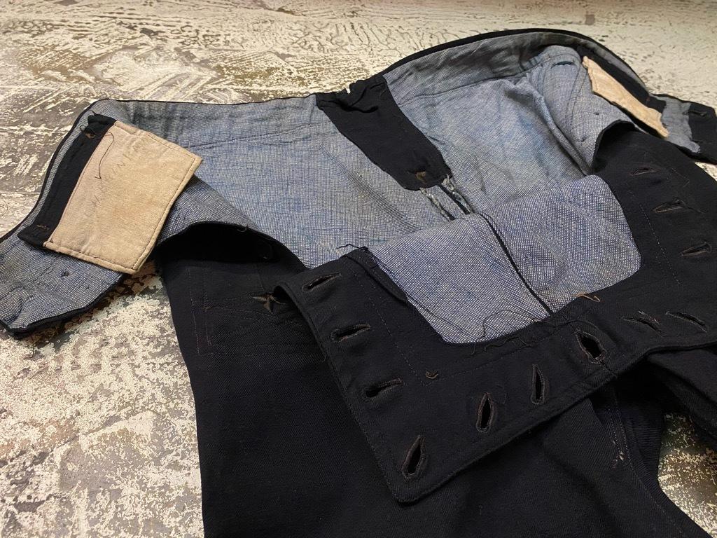 11月4日(水)マグネッツ大阪店Vintage入荷日!! #1 U.S.Navy編!! 13starButton P-Coat, WatchCap,N-2 Deck,N-1 Deck!!_c0078587_18010536.jpg