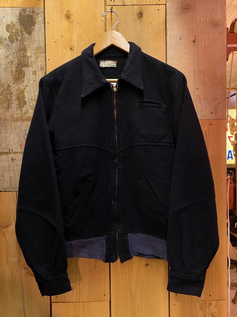 11月4日(水)マグネッツ大阪店Vintage入荷日!! #1 U.S.Navy編!! 13starButton P-Coat, WatchCap,N-2 Deck,N-1 Deck!!_c0078587_19491555.jpg