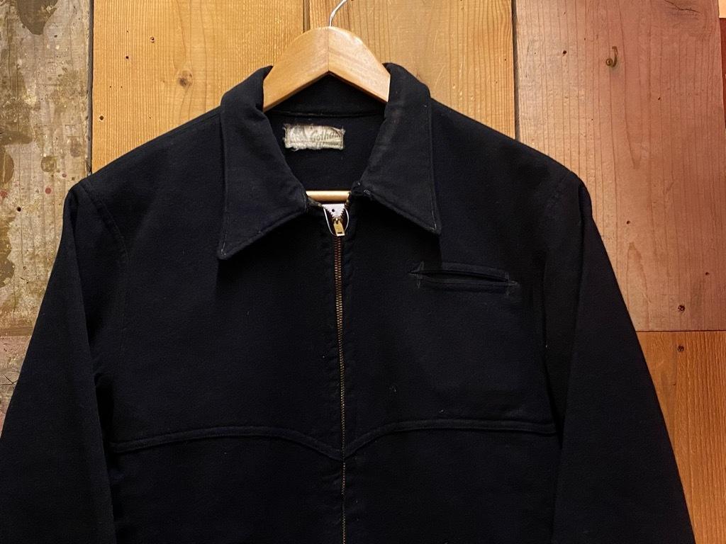 11月4日(水)マグネッツ大阪店Vintage入荷日!! #1 U.S.Navy編!! 13starButton P-Coat, WatchCap,N-2 Deck,N-1 Deck!!_c0078587_19491763.jpg
