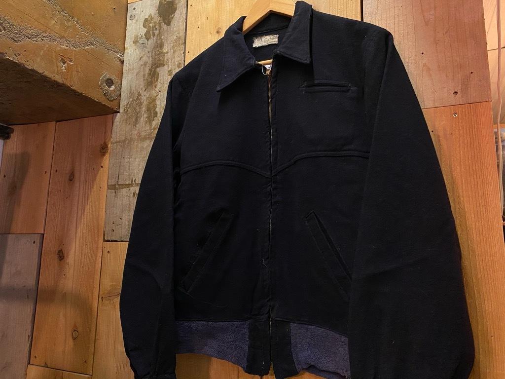 11月4日(水)マグネッツ大阪店Vintage入荷日!! #1 U.S.Navy編!! 13starButton P-Coat, WatchCap,N-2 Deck,N-1 Deck!!_c0078587_19491811.jpg