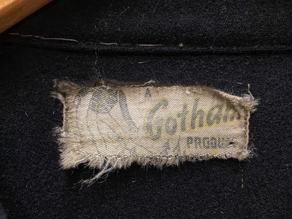 11月4日(水)マグネッツ大阪店Vintage入荷日!! #1 U.S.Navy編!! 13starButton P-Coat, WatchCap,N-2 Deck,N-1 Deck!!_c0078587_19492077.jpg