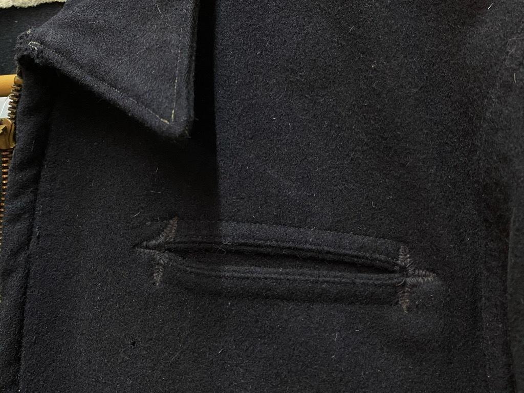 11月4日(水)マグネッツ大阪店Vintage入荷日!! #1 U.S.Navy編!! 13starButton P-Coat, WatchCap,N-2 Deck,N-1 Deck!!_c0078587_19492171.jpg