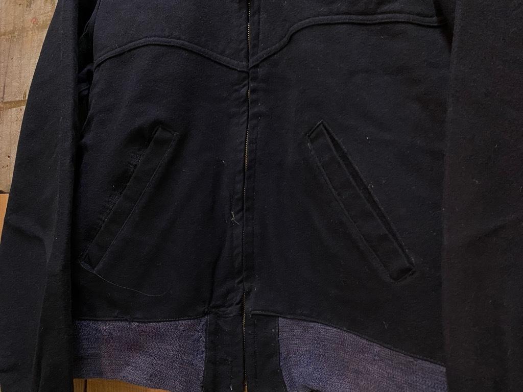 11月4日(水)マグネッツ大阪店Vintage入荷日!! #1 U.S.Navy編!! 13starButton P-Coat, WatchCap,N-2 Deck,N-1 Deck!!_c0078587_19492470.jpg
