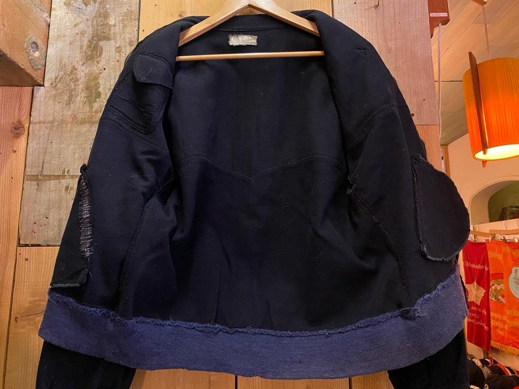 11月4日(水)マグネッツ大阪店Vintage入荷日!! #1 U.S.Navy編!! 13starButton P-Coat, WatchCap,N-2 Deck,N-1 Deck!!_c0078587_19492770.jpg
