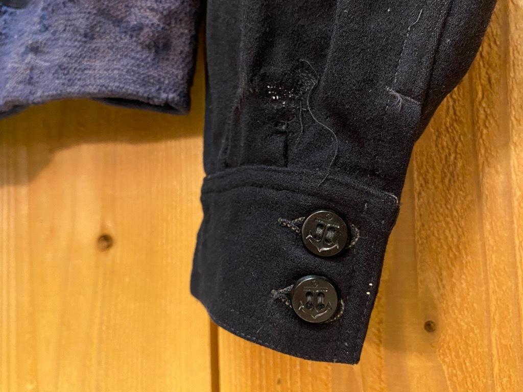 11月4日(水)マグネッツ大阪店Vintage入荷日!! #1 U.S.Navy編!! 13starButton P-Coat, WatchCap,N-2 Deck,N-1 Deck!!_c0078587_19493087.jpg
