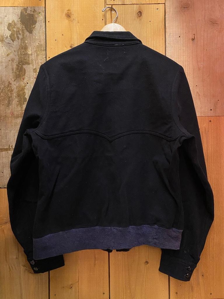 11月4日(水)マグネッツ大阪店Vintage入荷日!! #1 U.S.Navy編!! 13starButton P-Coat, WatchCap,N-2 Deck,N-1 Deck!!_c0078587_19493297.jpg
