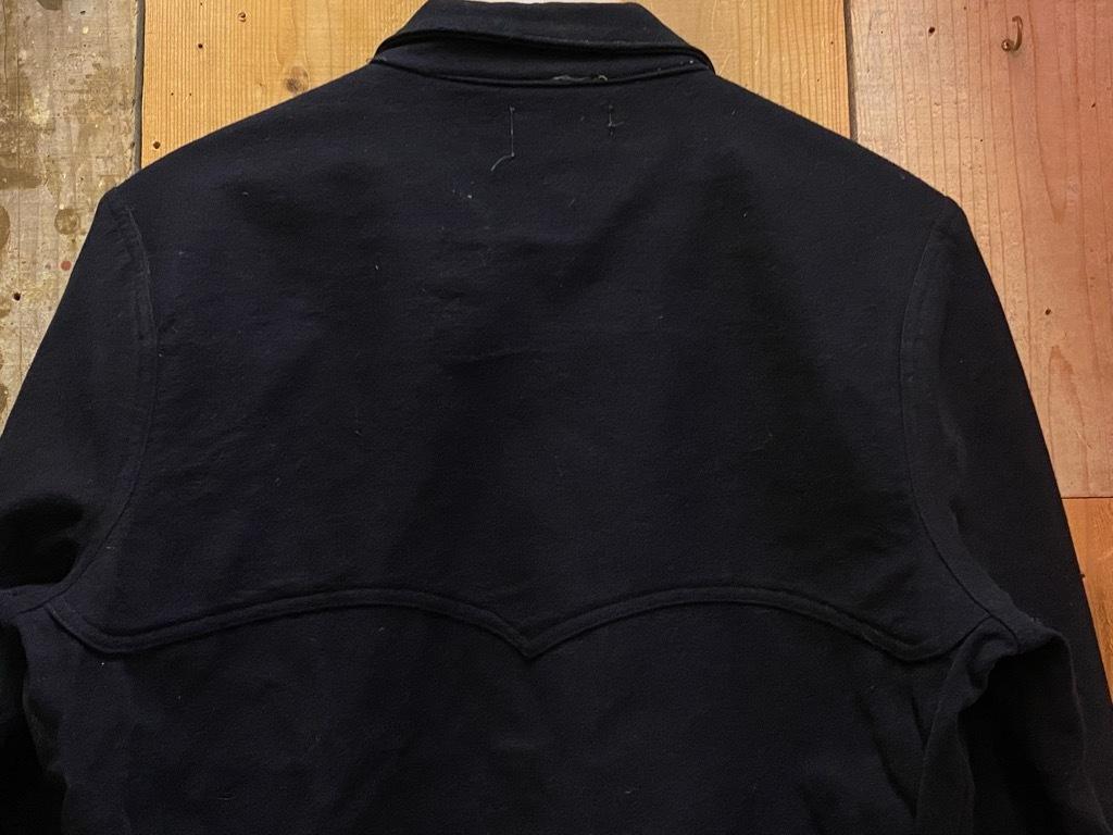 11月4日(水)マグネッツ大阪店Vintage入荷日!! #1 U.S.Navy編!! 13starButton P-Coat, WatchCap,N-2 Deck,N-1 Deck!!_c0078587_19493341.jpg