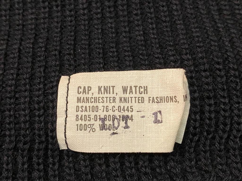 11月4日(水)マグネッツ大阪店Vintage入荷日!! #1 U.S.Navy編!! 13starButton P-Coat, WatchCap,N-2 Deck,N-1 Deck!!_c0078587_19521007.jpg