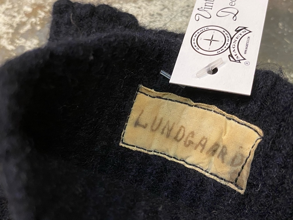 11月4日(水)マグネッツ大阪店Vintage入荷日!! #1 U.S.Navy編!! 13starButton P-Coat, WatchCap,N-2 Deck,N-1 Deck!!_c0078587_19533786.jpg