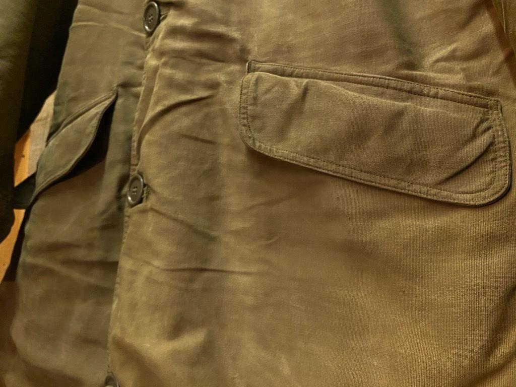 11月4日(水)マグネッツ大阪店Vintage入荷日!! #1 U.S.Navy編!! 13starButton P-Coat, WatchCap,N-2 Deck,N-1 Deck!!_c0078587_19544238.jpg