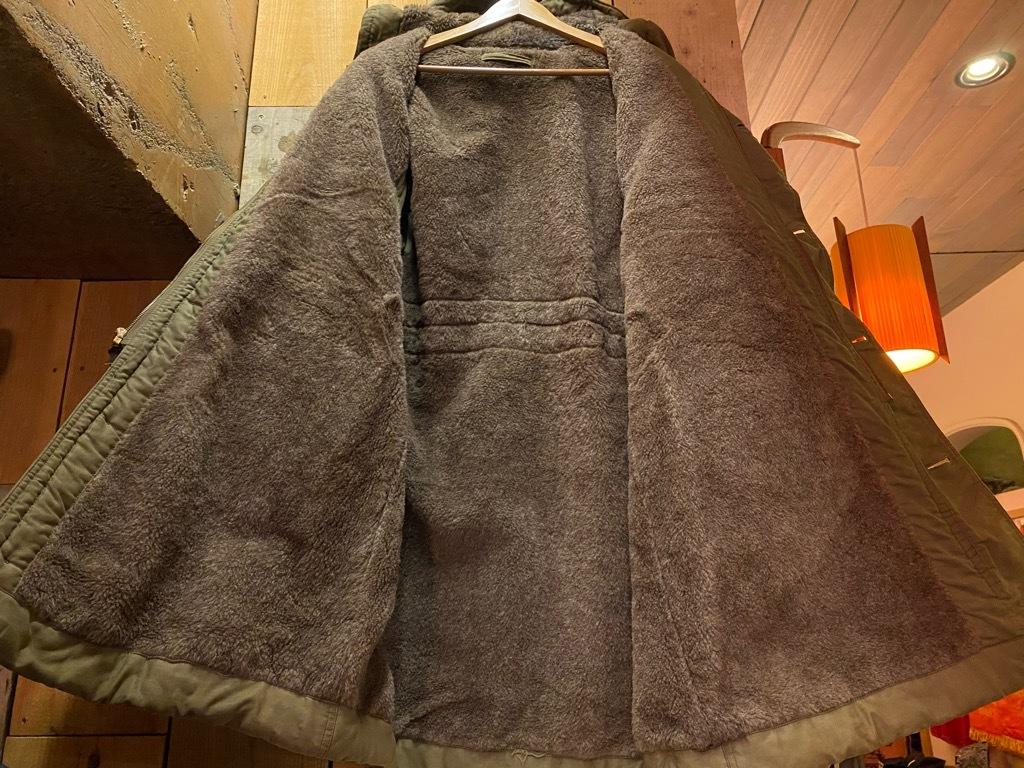 11月4日(水)マグネッツ大阪店Vintage入荷日!! #1 U.S.Navy編!! 13starButton P-Coat, WatchCap,N-2 Deck,N-1 Deck!!_c0078587_19545153.jpg