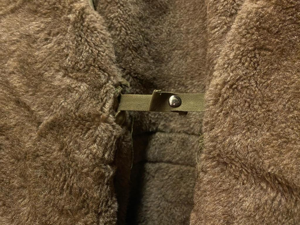 11月4日(水)マグネッツ大阪店Vintage入荷日!! #1 U.S.Navy編!! 13starButton P-Coat, WatchCap,N-2 Deck,N-1 Deck!!_c0078587_19545367.jpg
