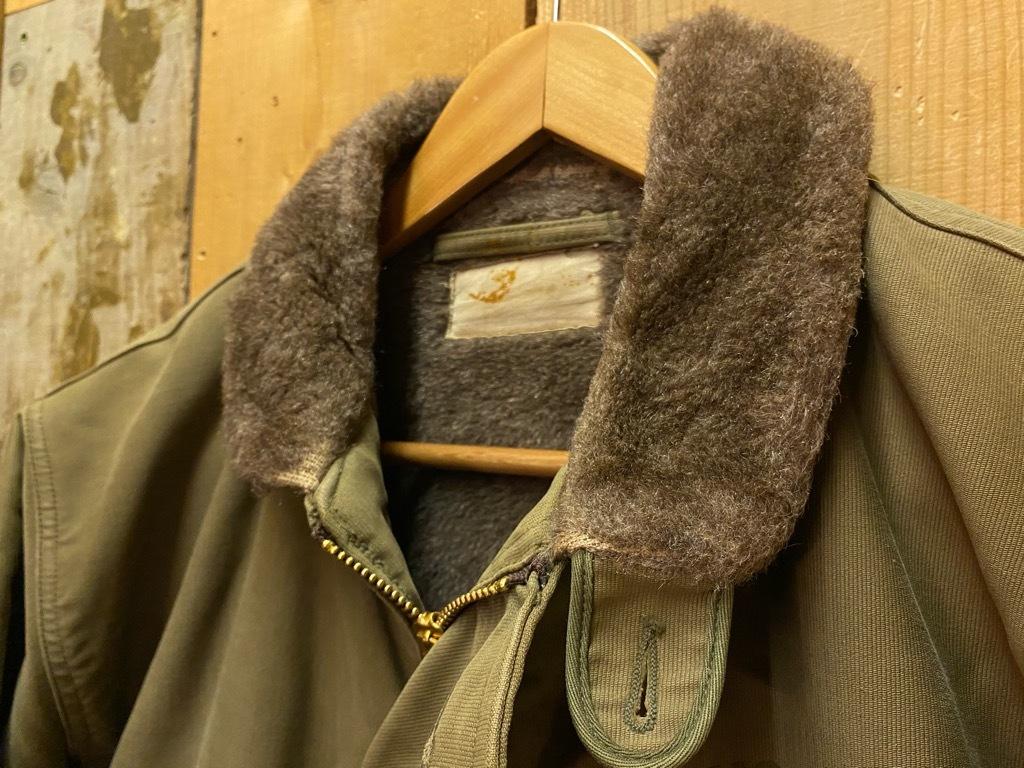 11月4日(水)マグネッツ大阪店Vintage入荷日!! #1 U.S.Navy編!! 13starButton P-Coat, WatchCap,N-2 Deck,N-1 Deck!!_c0078587_19571527.jpg