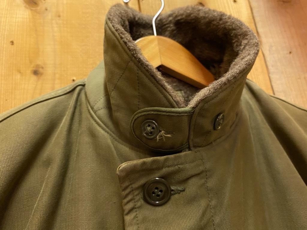 11月4日(水)マグネッツ大阪店Vintage入荷日!! #1 U.S.Navy編!! 13starButton P-Coat, WatchCap,N-2 Deck,N-1 Deck!!_c0078587_19571717.jpg