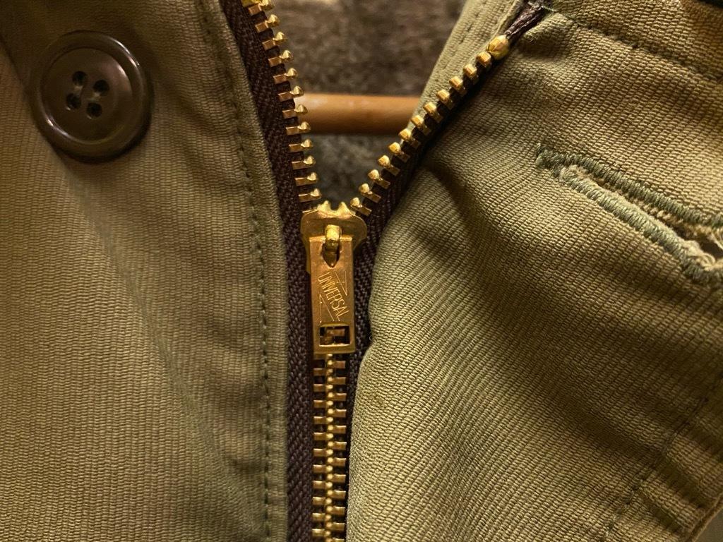 11月4日(水)マグネッツ大阪店Vintage入荷日!! #1 U.S.Navy編!! 13starButton P-Coat, WatchCap,N-2 Deck,N-1 Deck!!_c0078587_19573174.jpg