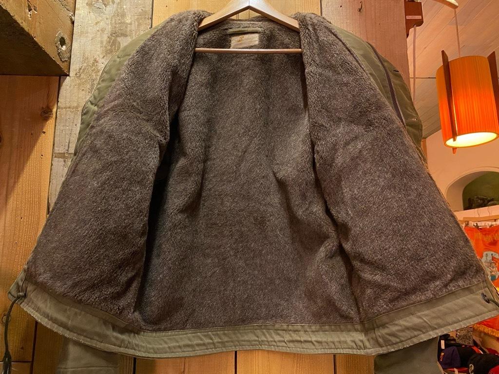 11月4日(水)マグネッツ大阪店Vintage入荷日!! #1 U.S.Navy編!! 13starButton P-Coat, WatchCap,N-2 Deck,N-1 Deck!!_c0078587_19573321.jpg