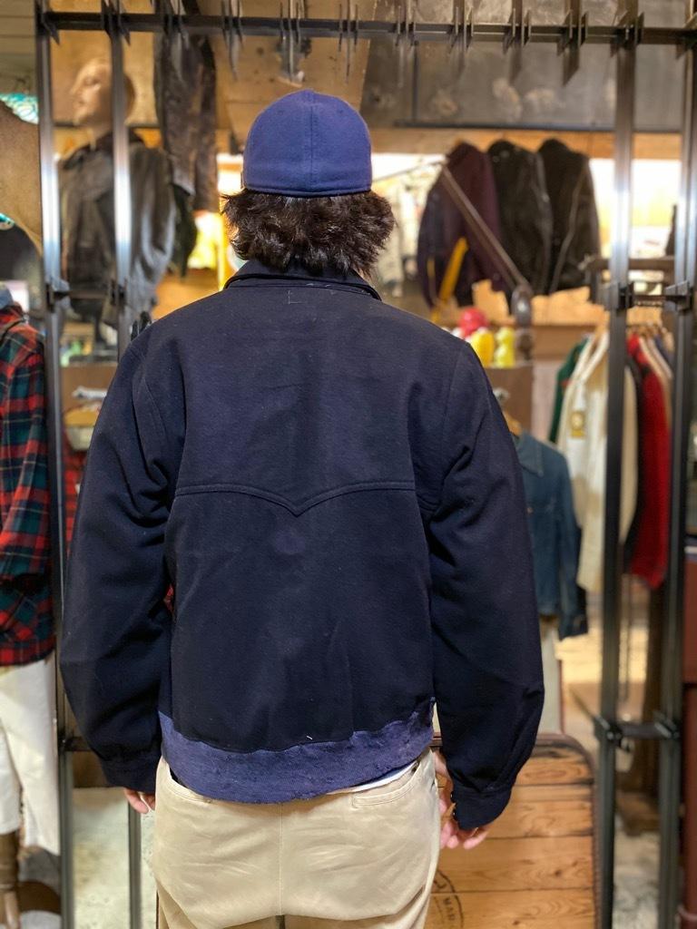 11月4日(水)マグネッツ大阪店Vintage入荷日!! #1 U.S.Navy編!! 13starButton P-Coat, WatchCap,N-2 Deck,N-1 Deck!!_c0078587_20530854.jpg