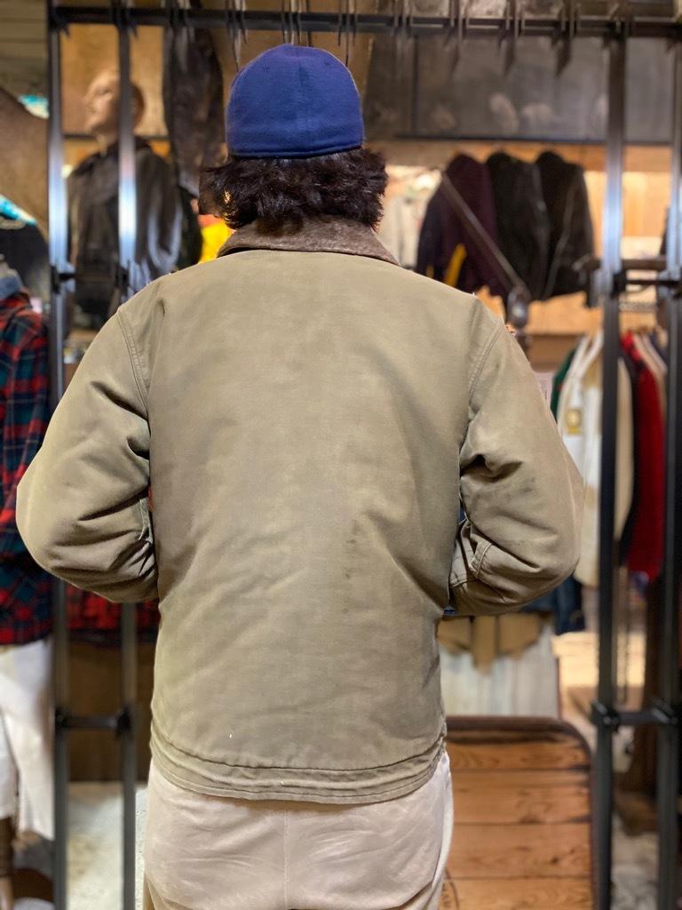 11月4日(水)マグネッツ大阪店Vintage入荷日!! #1 U.S.Navy編!! 13starButton P-Coat, WatchCap,N-2 Deck,N-1 Deck!!_c0078587_20531098.jpg