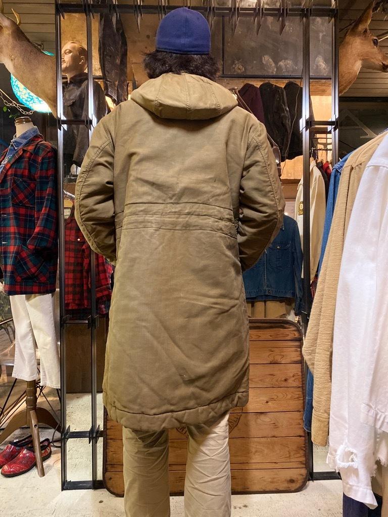 11月4日(水)マグネッツ大阪店Vintage入荷日!! #1 U.S.Navy編!! 13starButton P-Coat, WatchCap,N-2 Deck,N-1 Deck!!_c0078587_20531491.jpg