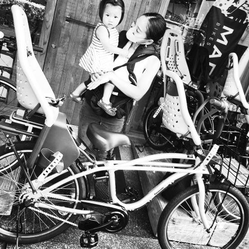 BP02 !! パナソニックBP02特集☆Yepp ビッケ ステップクルーズ 電動自転車 おしゃれ自転車 チャイルドシート bobikeone BEAMS パナソニックez パナソニックbp02_b0212032_16424380.jpeg
