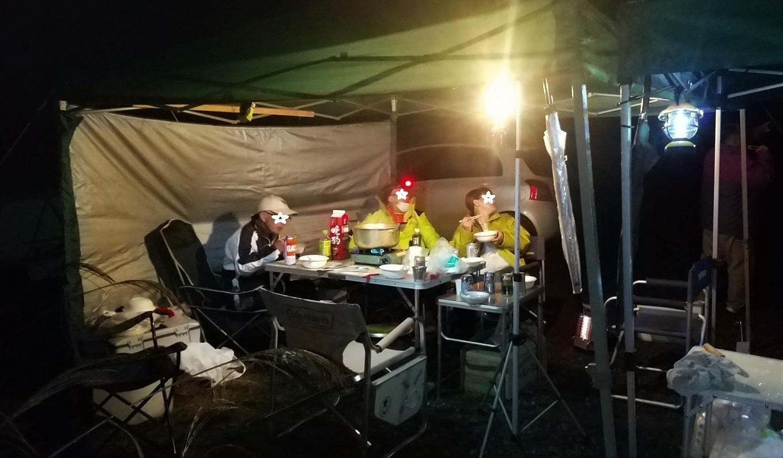 大段ヶ平キャンプ_a0143839_22281191.jpg