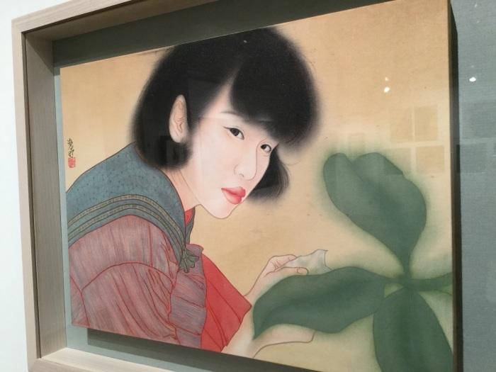 青木・岩泉ゼミ生による展覧会 302展_e0255740_18533776.jpg