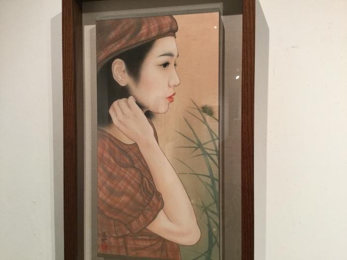 青木・岩泉ゼミ生による展覧会 302展_e0255740_18541595.jpg
