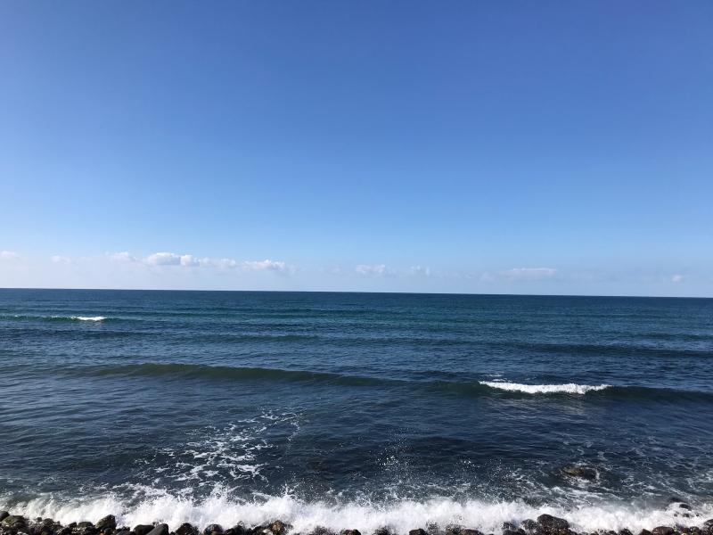 【海で拾った石】 10月の石拾い_f0169147_16411542.jpg