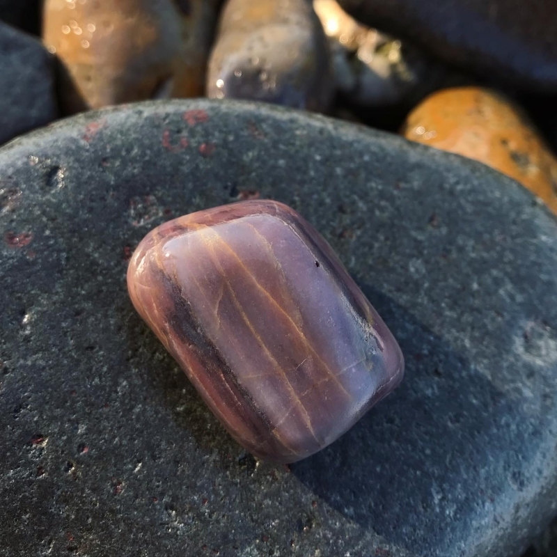 【海で拾った石】 10月の石拾い_f0169147_16414890.jpg