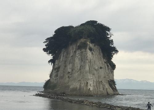 能登見附島ツーリング_e0098472_18571934.jpg