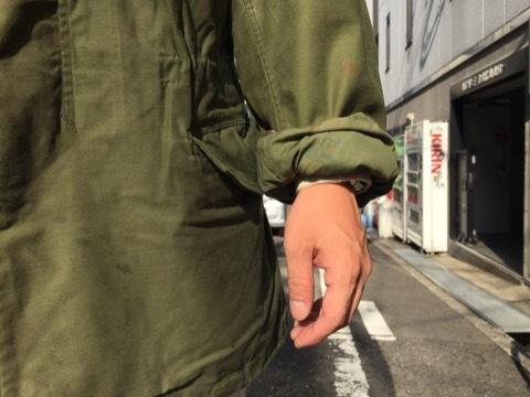 マグネッツ神戸店 M-65 Field Jacketについて。_c0078587_13101752.jpg