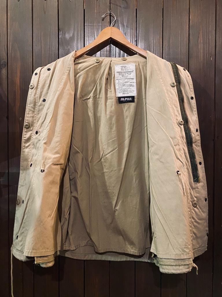 マグネッツ神戸店 M-65 Field Jacketについて。_c0078587_13252569.jpg
