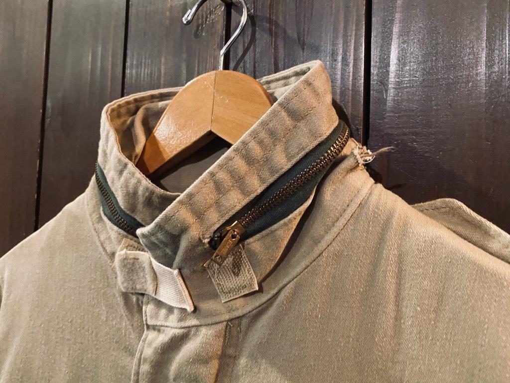 マグネッツ神戸店 M-65 Field Jacketについて。_c0078587_13252650.jpg