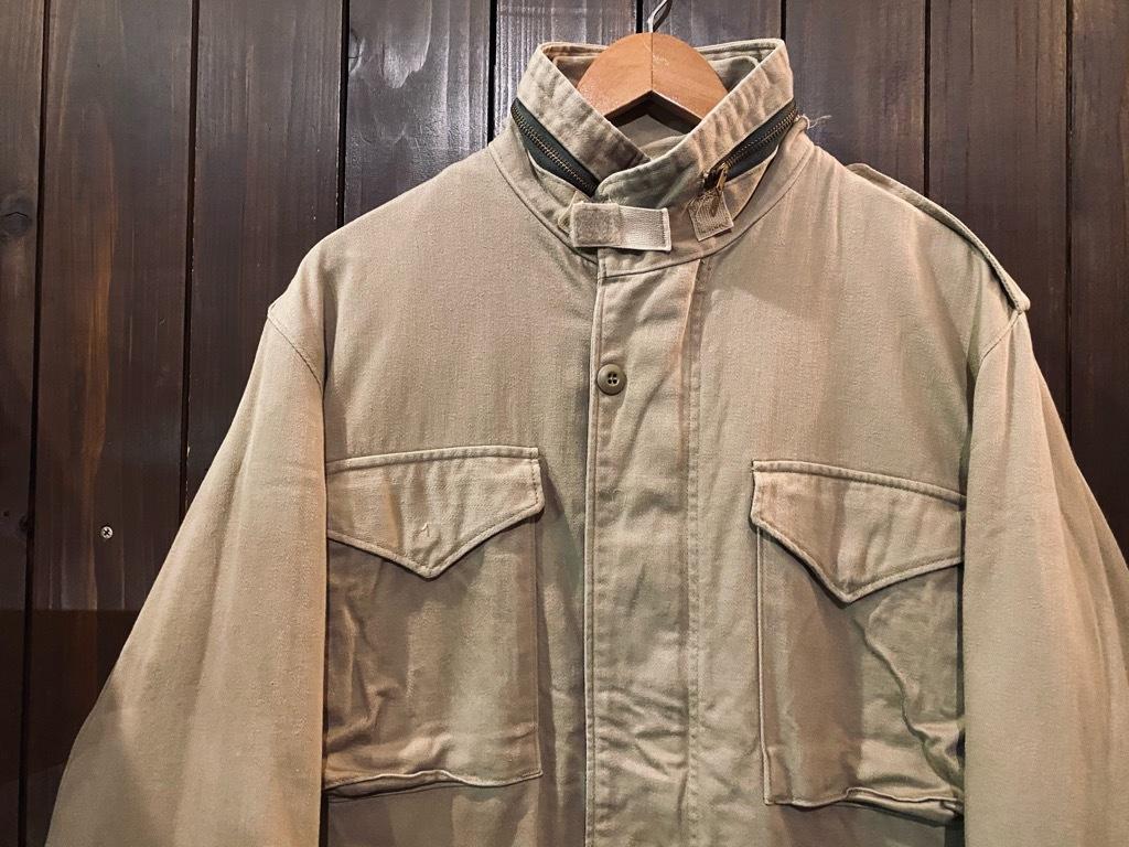 マグネッツ神戸店 M-65 Field Jacketについて。_c0078587_13252669.jpg