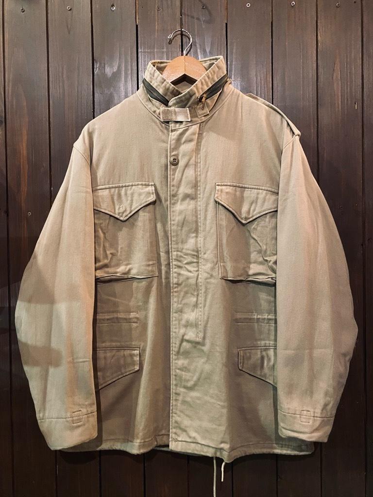 マグネッツ神戸店 M-65 Field Jacketについて。_c0078587_13252698.jpg