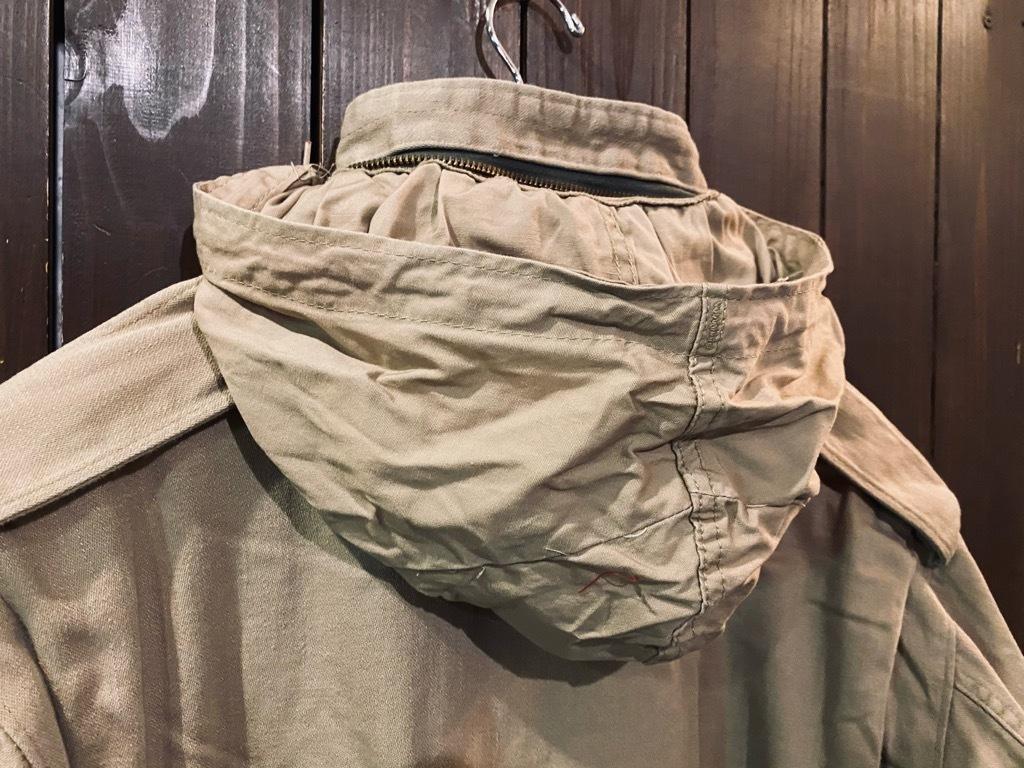 マグネッツ神戸店 M-65 Field Jacketについて。_c0078587_13263241.jpg