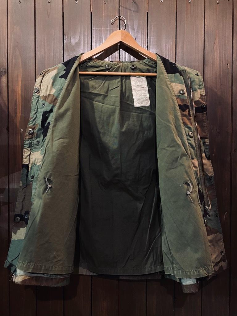 マグネッツ神戸店 M-65 Field Jacketについて。_c0078587_13273132.jpg