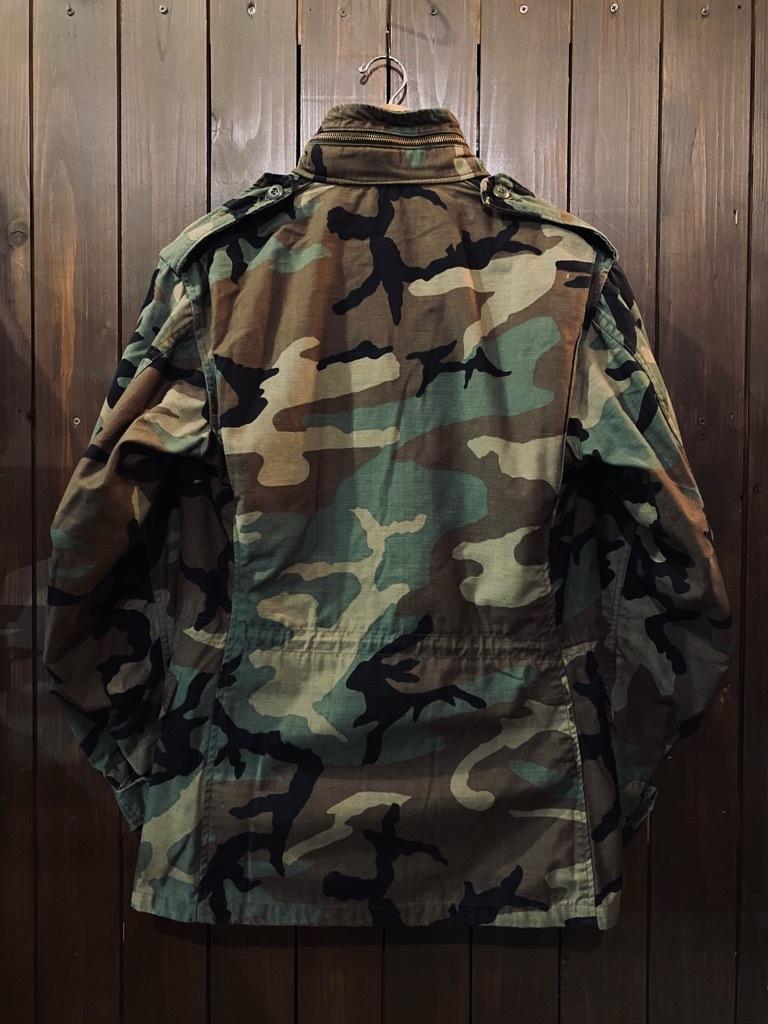 マグネッツ神戸店 M-65 Field Jacketについて。_c0078587_13273145.jpg
