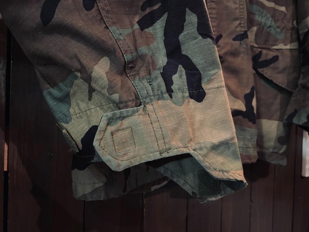 マグネッツ神戸店 M-65 Field Jacketについて。_c0078587_13273154.jpg