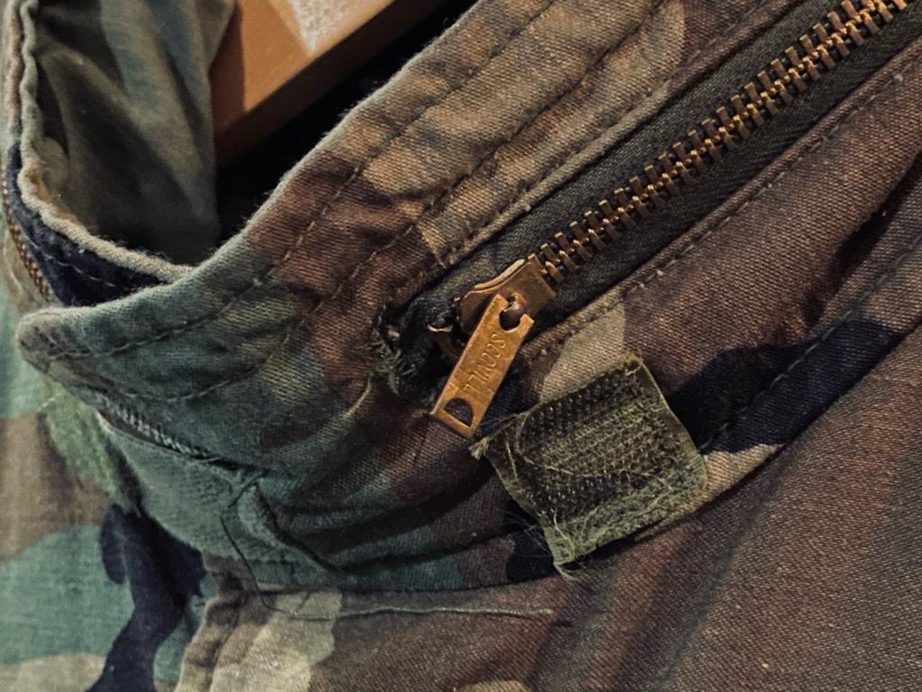 マグネッツ神戸店 M-65 Field Jacketについて。_c0078587_13273204.jpg