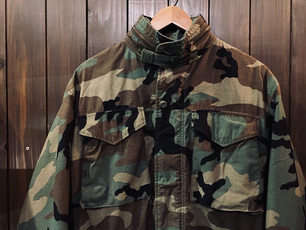 マグネッツ神戸店 M-65 Field Jacketについて。_c0078587_13273211.jpg